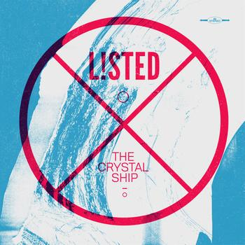 The Crystal Ship | L!STED