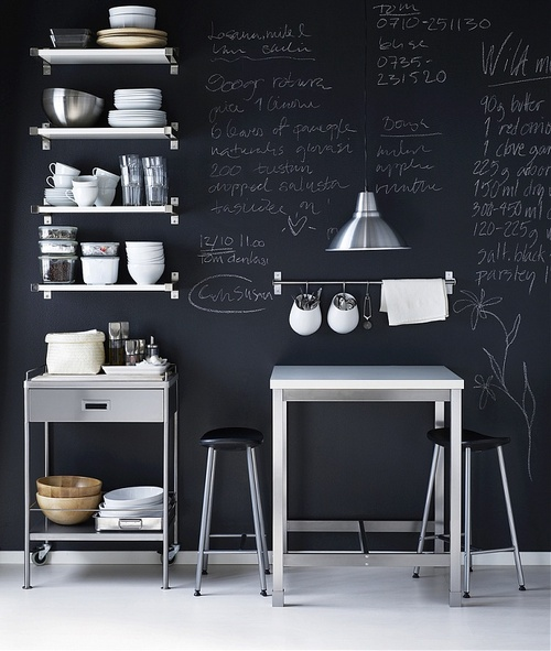 From Scandinavia with love - design & style (Photo by Per Gunnarsson for Ikea.)