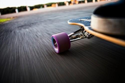 Longboard / longboard