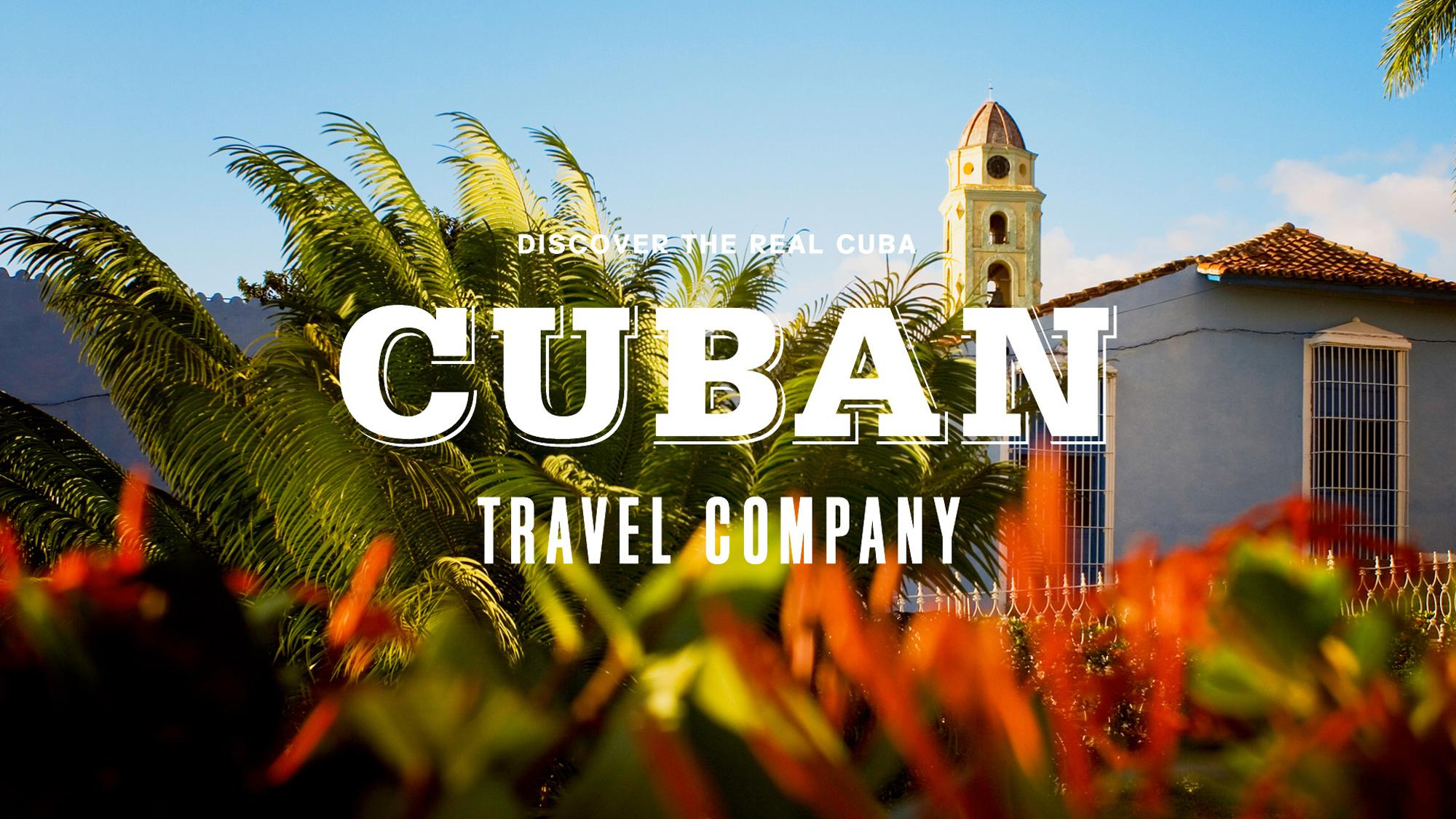 Cuban Travel Co | We Are Pollen