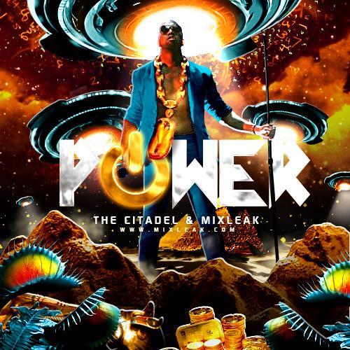 Kanye-West-–-Power-Mixtape.jpg (500×500)