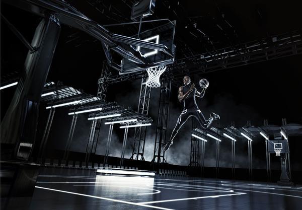 L'avenir du sport sur le réseau