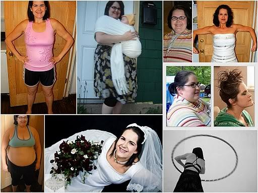 Before & After pics - Jenny Craig - Page 13