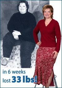 Six Week Body Makeover - Provida Life Sciences