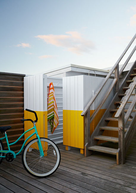 A charming home at Fire Island   Let me be inspired - Interior Design, Interior Decorating Ideas, Architecture