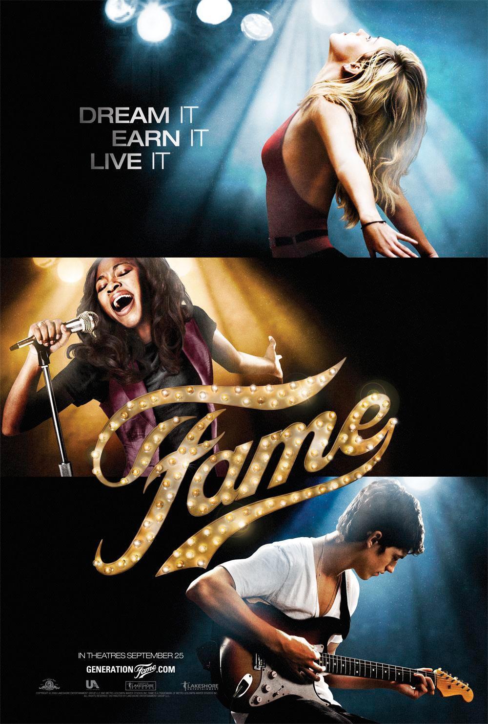 fame-new-movie-poster.jpg (1000×1481)