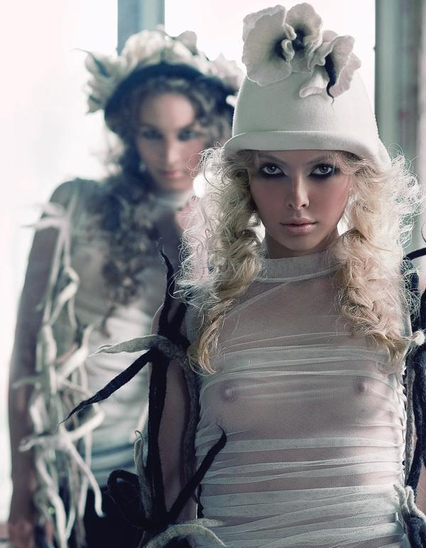 Andrey Yakovlev & Lili Aleeva — photography @ ShockBlast