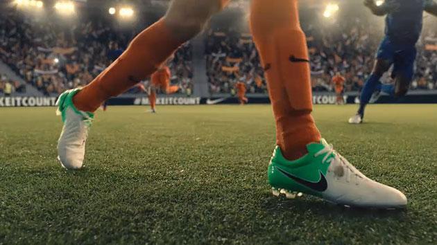 Nike apresenta uma incrível experiência com o seu