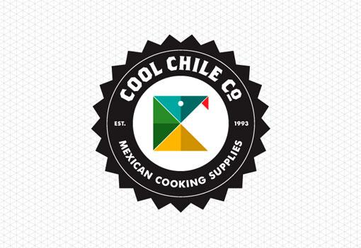 design work life » Bless: Cool Chile Co. Branding and Packaging