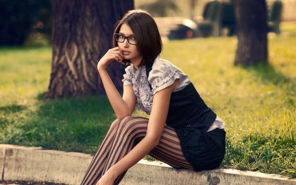 women,brunettes brunettes women stockings photography models glasses girls with glasses 2560x1600 wallpaper – Photography Wallpaper – Free Desktop Wallpaper