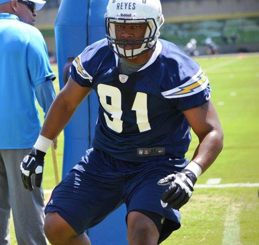Chargers 2012 Rookie Orientation