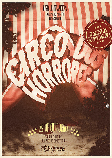 Halloween Circo dos Horrores | Flickr – Compartilhamento de fotos!