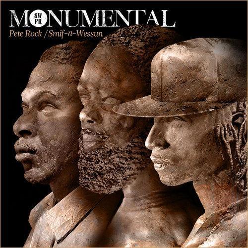 Pete Rock & Smif-N-Wessun – Monumental (Artwork x Tracklist) | 2dopeboyz