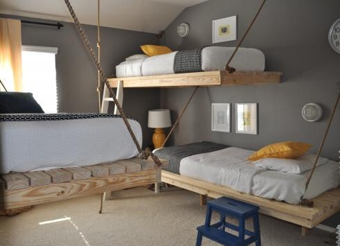 hanging-bunk-beds.jpg (490×355)