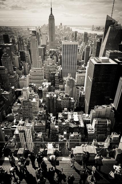 Vertigo @NYC | Flickr – Compartilhamento de fotos!