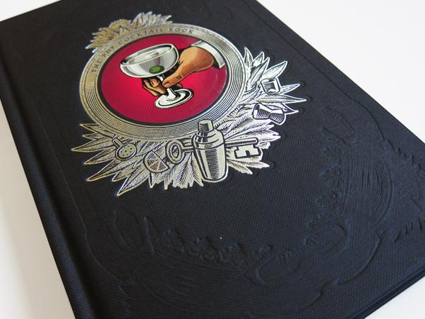 PDT · Cocktail Book