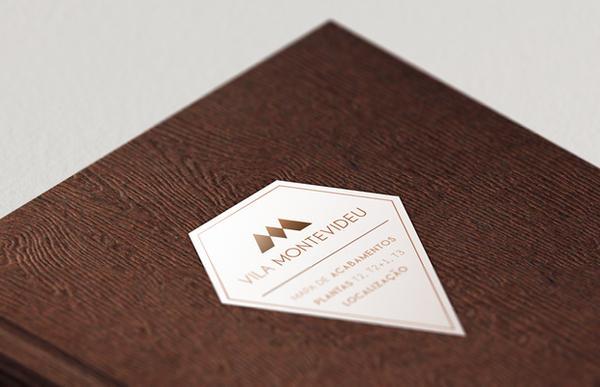 Marope Identity on Branding Served