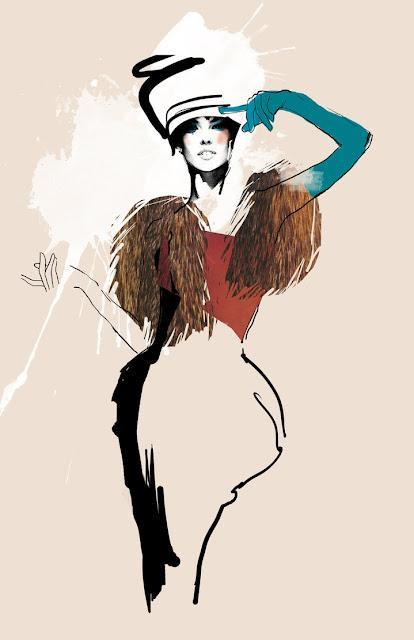 shu84: Svetlana Ihsanova Illustrations