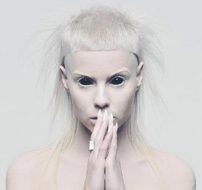 WASTIN TIME: DIE ANTWOORD - NOUVEL ALBUM - TEN$ION