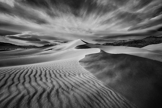 Windswept: Photo by Photographer Marc Adamus - photo.net