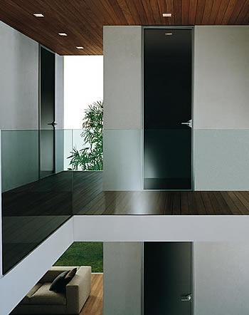 Rimadesio Ghost Door | productFind | InteriorDesign.net