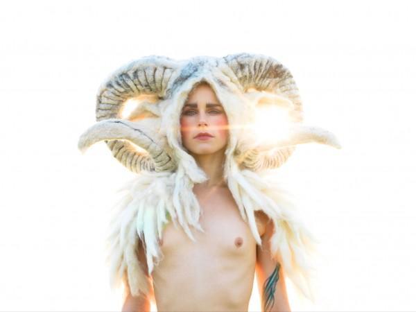 Barbara Keal's Animal Felt Hats   Trendland: Fashion Blog & Trend Magazine