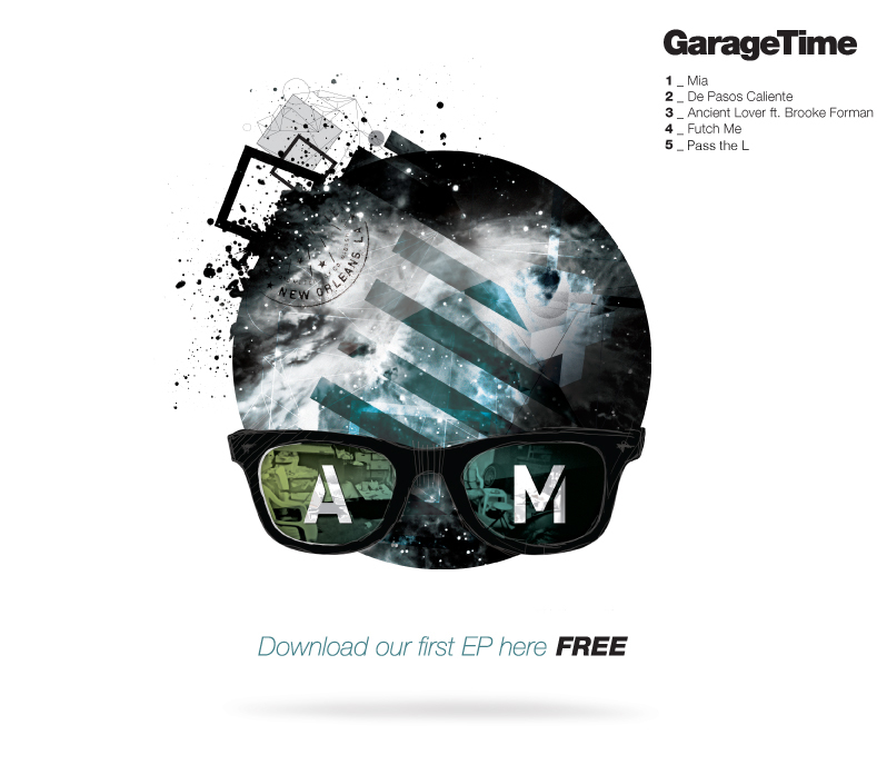 GarageTime - New Orleans