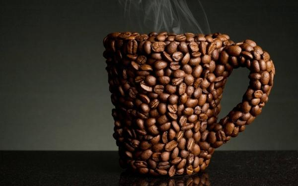 coffee,coffee beans coffee coffee beans drinks rendered render creativity 2560x1600 wallpaper – Coffee Wallpaper – Free Desktop Wallpaper