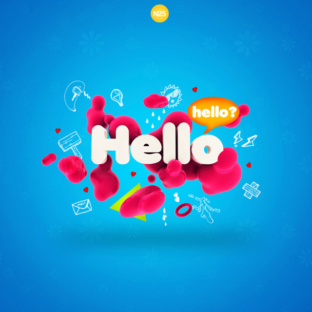 hello!!! by niyi | Shadowness