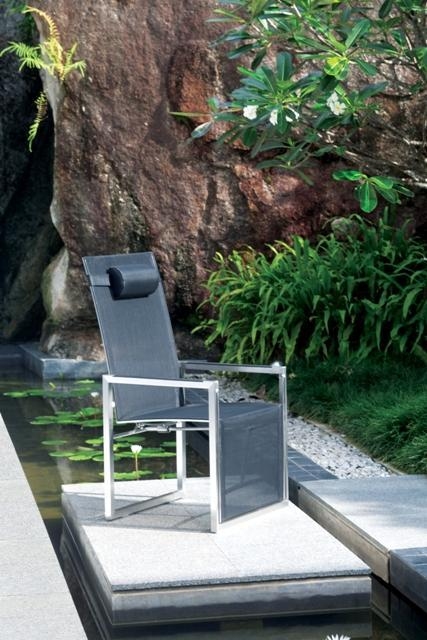 NINIX - New Collections - Collections - Royal Botania - patio-outdoor furniture | outdoor lighting | bathroom furniture