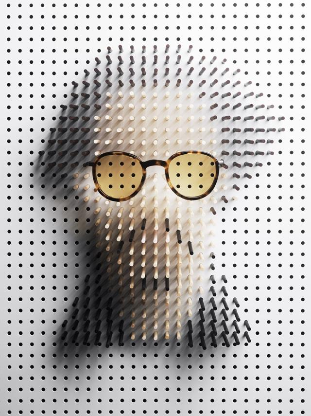 Pin Art – Fubiz™