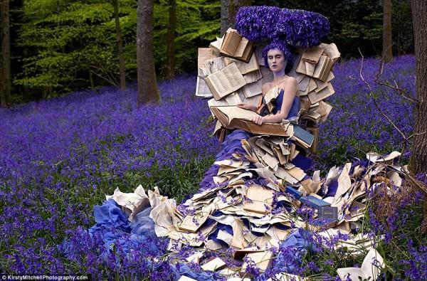 Kirsty Mitchell's Wonderland Pictures | Trendland: Fashion Blog & Trend Magazine