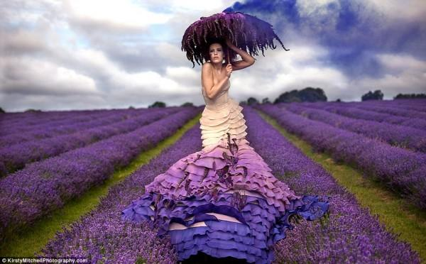 Kirsty Mitchell's Wonderland Pictures | Trendland: Fashion Blog & Trend Magazine