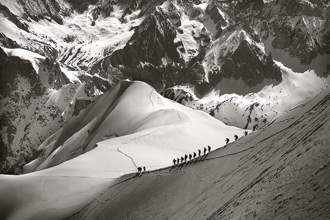 A Sunday Stroll: Photo by Photographer Fergus Mackay - photo.net