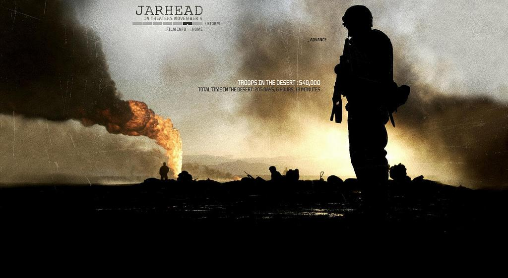 Jarhead | Flickr - Photo Sharing!