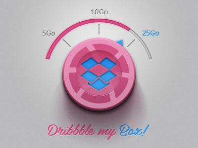 Play Ball with Dropbox! (Official Playoff) by Tom Conte