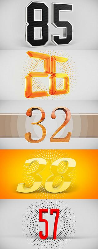 Motion Graphics - 3d Meter | VideoHive