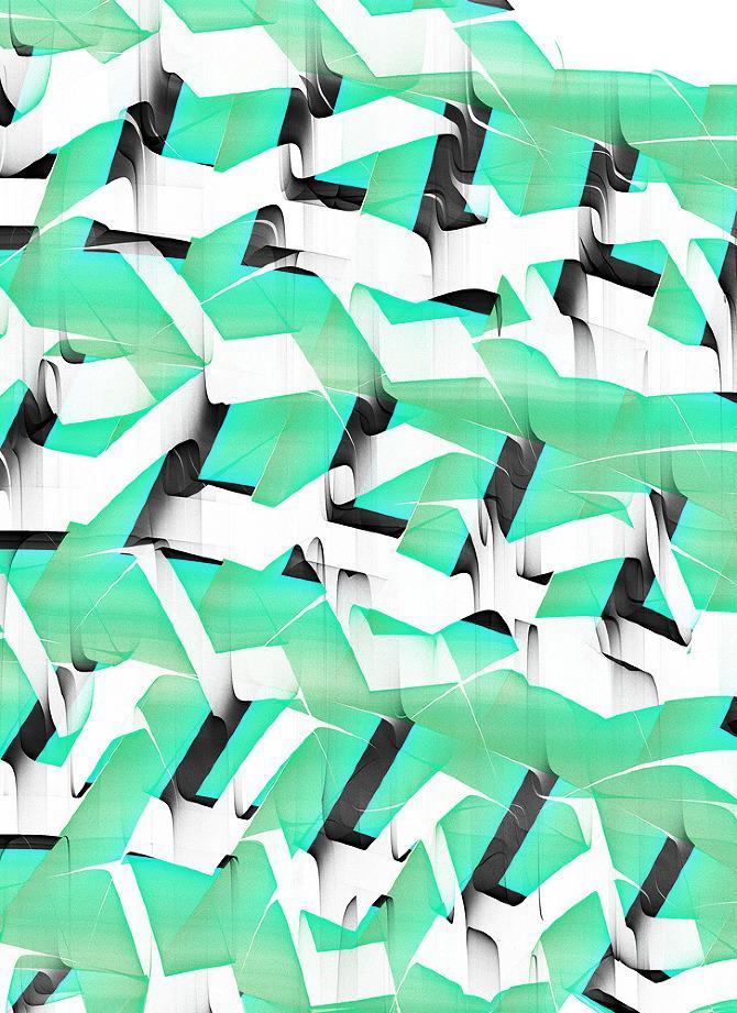 Poésie algorithmique ! - F C H i C H K 'L