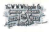 Eagle Clothing Company | Sheaff : ephemera