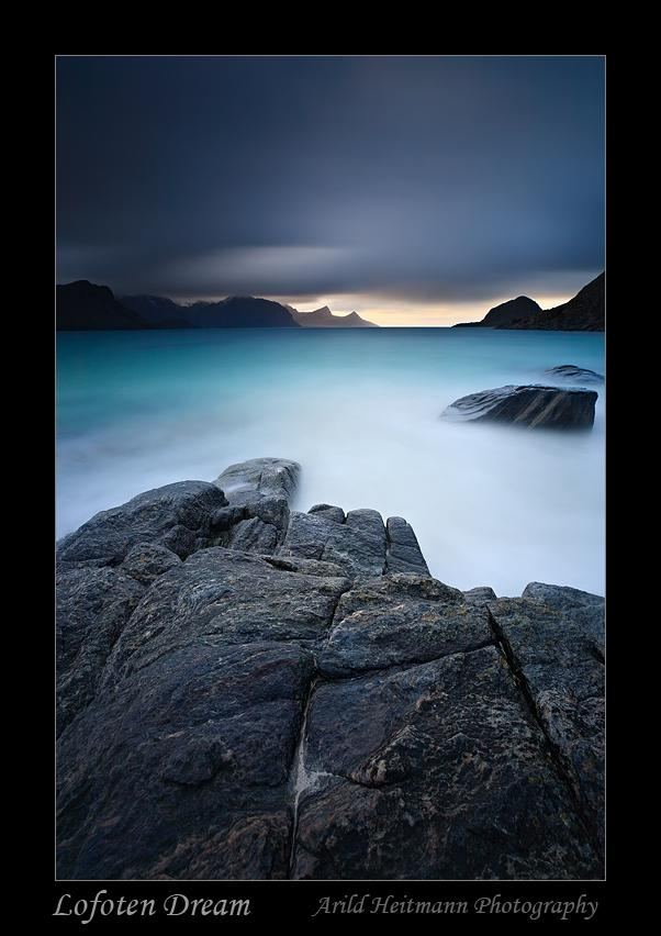 Lofoten Dream: Photo by Photographer Arild Heitmann - photo.net