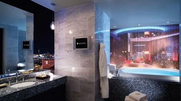 Optimized for Opulence: 7 Incredible Hotel Designs | inspirationfeed.com