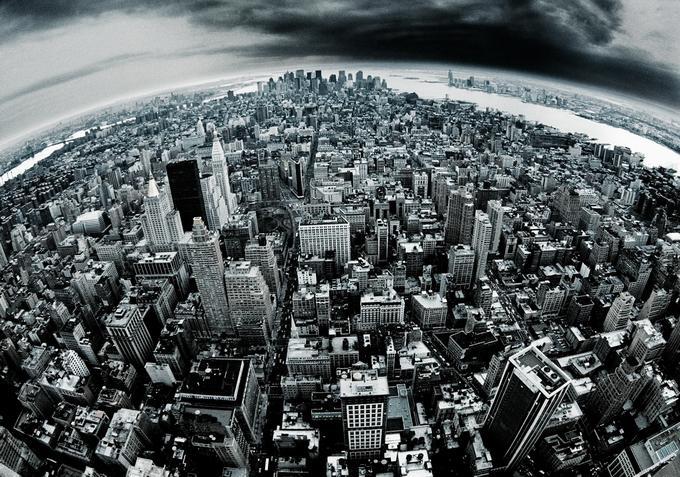 New York #1 – Fubiz™