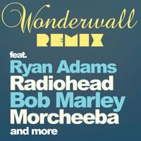 ? Wonderwall Remix by Inspired Flight