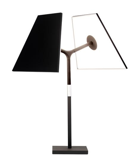 Symtra Lamp by Peter Stathis