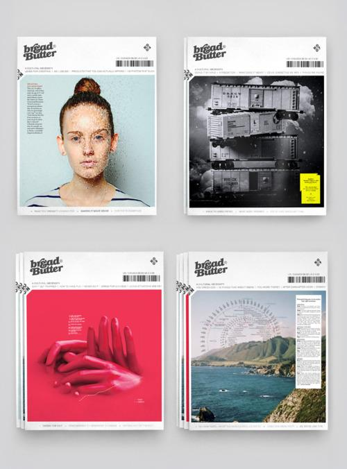 Graphic design inspiration | #470