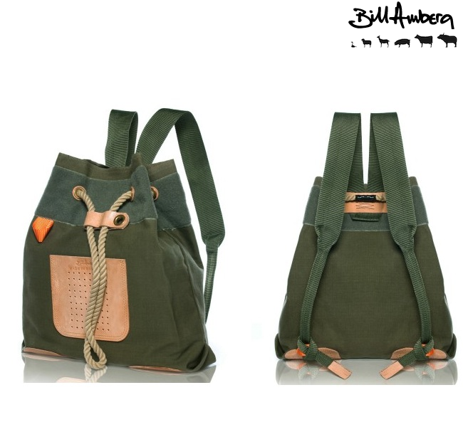 Bill Amberg Backpack discount sale voucher promotion code | fashionstealer