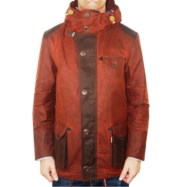 Modern Classics Ben Sherman Parka discount sale voucher promotion code | fashionstealer