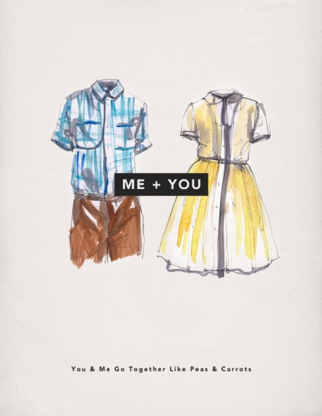 Me + You | iGNANT