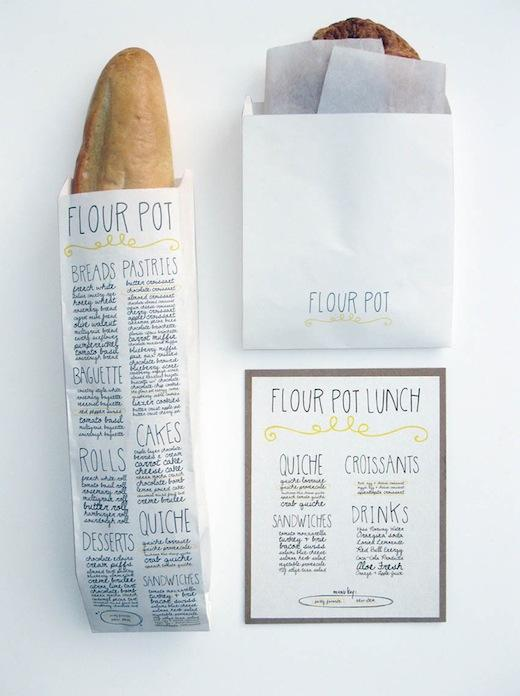 The Flour Pot Bakery von Sara Nicely | iGNANT
