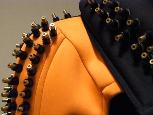 200 ld Stage Suit von Wei-Chieh Shih | iGNANT